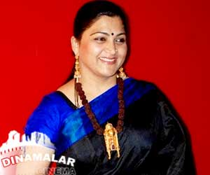 Kushboo in new controversy