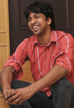 Interview with Madan Karky
