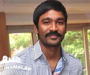 Dhanush didnt replay whether 3 hit or flop?