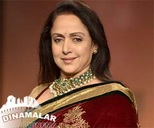 Big heroines dont need item numbers says Hema Malini