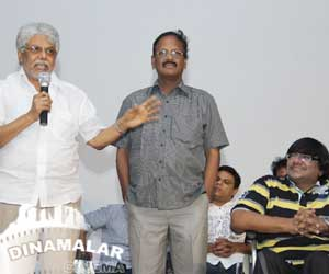 Kaliyugam audio launch