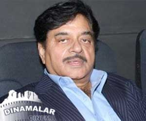 Actor Shatrughan Sinha hospitalised