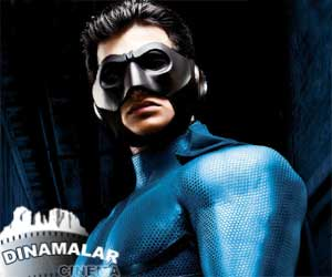 Mugamoodi is super hero subject says jeeva