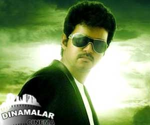 Vijay to romance hollywood actress in Yohan