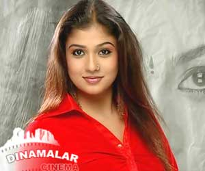 Nayanthara to become director as soon