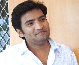 I have not read so im come movie! Santhanam!!