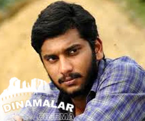 Arulnidhi change the film title!