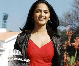 Alex Pandian team angry with anushka