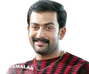 Prithviraj to play Godse