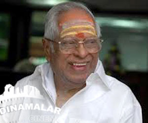 Again M.S.Viswanathan