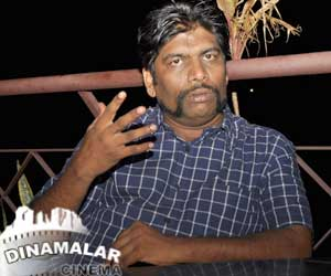 Shanmuga raja special interview