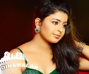 Glamor roles are ready: Swathi