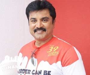 I will soon in hollywood says sarath kumar in Special interview