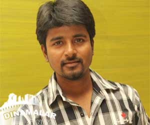 Sivakarthikeyan changes his cellphone number