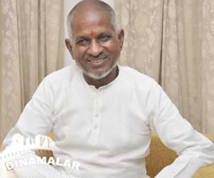 Special interview with illayaraja