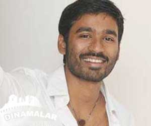 dhanushs character in sargunam film