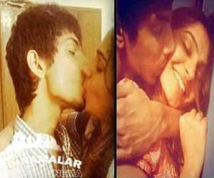 Why anirudh andrea relationship broken