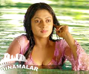 Sheila act Glamour in Tamil