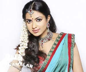 interview with amalapaul