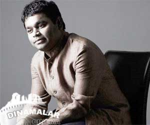 A.R.Rahman to act in malayalam film