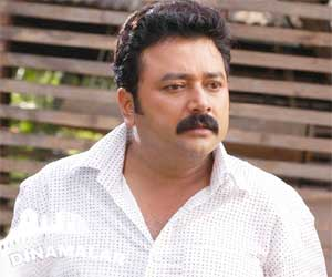 Jayaram to campgain about cancer