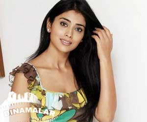 No plan to marriage says shriya