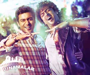 Maattrraan Release on october 12