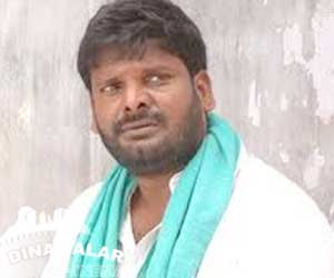 kancha karuppu angry with group politics
