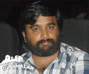 Sasikumar change to his role