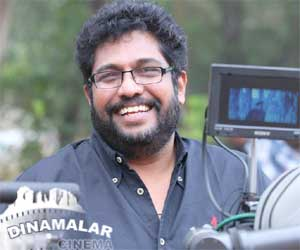 Shaji kailas to direct maoist story