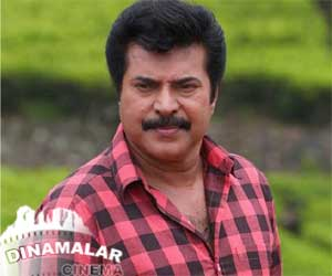 Mammootty is Real hero: he helps to sivakasi fire accident