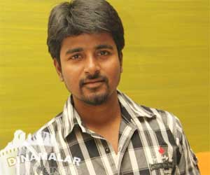 I am also rajini fan says sivakarthikeyan