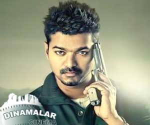Thuppaki to change as saravedi