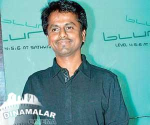 My dreams come true with vijay says A.R.Murugadoss