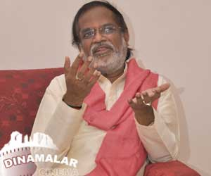 I have no address before 40years back: special interview with gangai amaran
