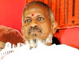 Award for Ilayaraja!