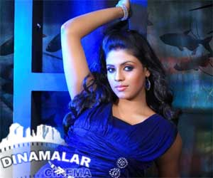 Tamil will be the first - Iniya!