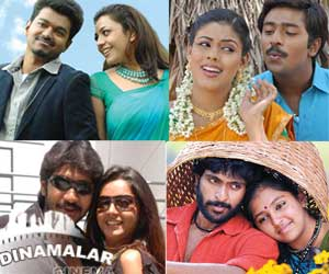 Diwali 7 films released!