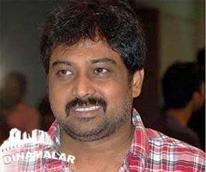 Lingusamy to joint with surya