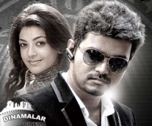 Thuppakki most awaited film