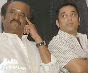 Kamal replies why he did not act with rajini again