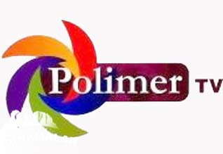 Cooking program in polimer T.V.,