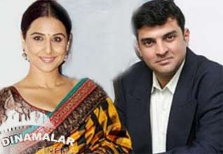 Vidya Balan marriage on December 14