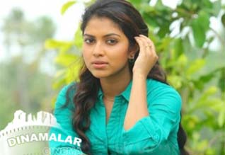 Financier gifts car to Amala paul