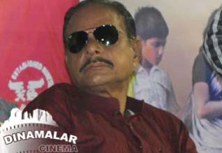 Literary should come to cinema says Niranjan
