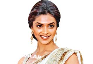 Deepika demand for award ceremony!