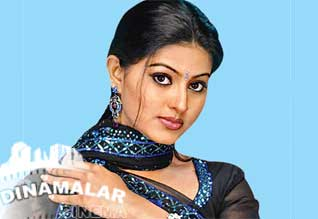Wishes to be always in the Tamil film: Sneha!
