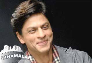 Sharukh wants lalu prasad role