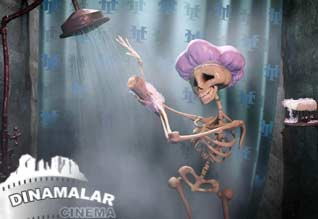 World rector break 3d animation movie hotel transylvania