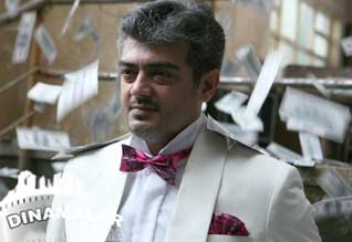 Venkat Prabhu plans of hindi mankatha with Ajith